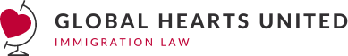 Law Office Global Hearts United Logo